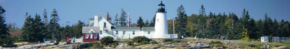 Pemaquid Point, Bristol